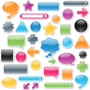 36-Vector-Web-2.0-Glossy-Icons