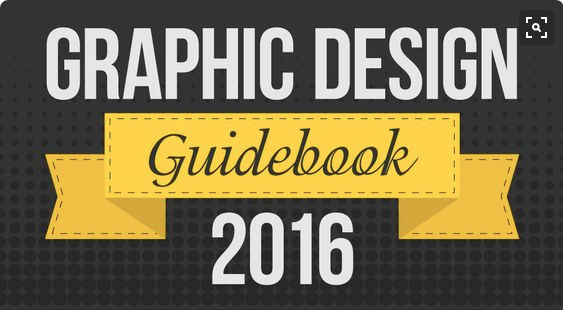 [#Infographie] Le Guide Du Design Graphique De 2016